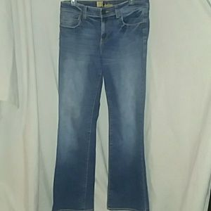Kut from the Kloth, Natalie bootcut Jean's Sz.6